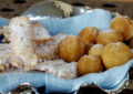 Frappe al forno e castagnole fritte, l'anima dolce del carnevale
