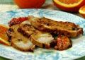 Arista alle arance, il bello e il buono della carne di maiale. Ricetta tipica toscana