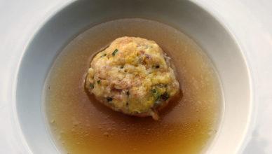 Canederli di pollo, ricetta tipica dell'Alto Adige