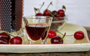 Liquori di ciliegie, il tipico ratafià e il ciliegiolo