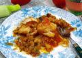 Baccalà con porri, la ricetta tradizionale pugliese