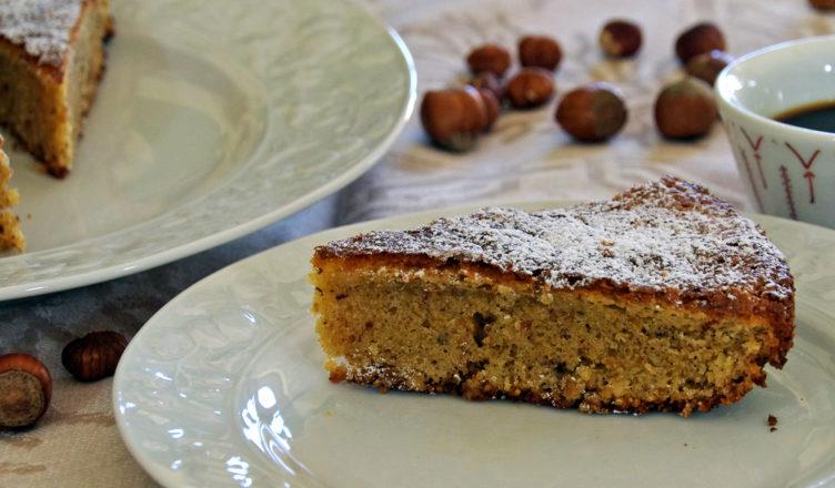 La torta di nocciole, ricetta tradizionale delle Langhe