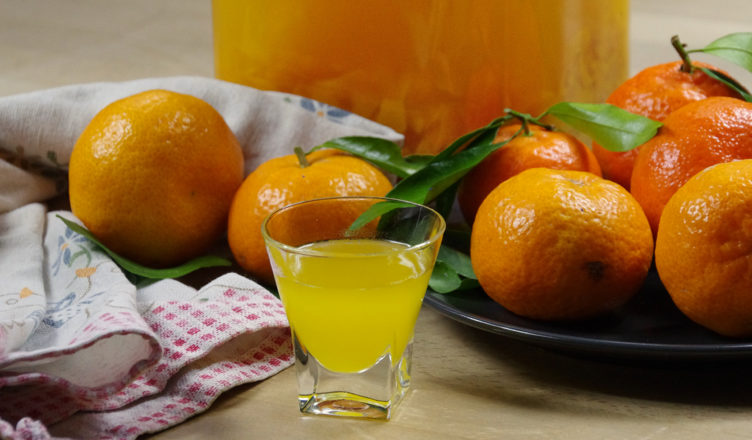 mandarinetto o mandarinello