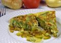Foto di zucchine, ricetta tipica dell'Umbria