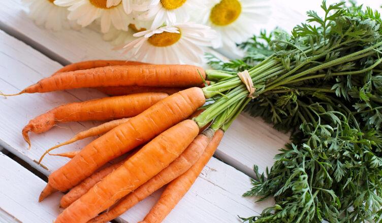 Le ricette di carote della tradizione italiana